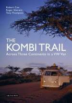 kombi trail cover