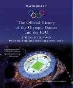 official olympic history cover image