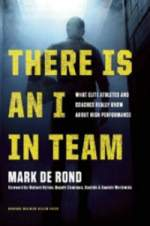 there is an i in team cover