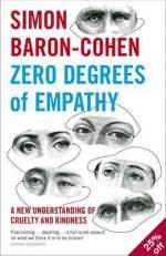zero degrees of empathy cover