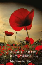 A Dorset Parish Remembers cover