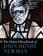 The Oxford Handbook of John Henry Newman