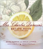 Cover of Charles Darwin's Recipe Book Revived and Illustrated