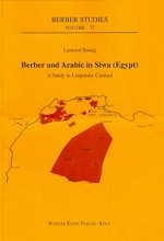 Berber and Arabic in Siwa (Egypt)