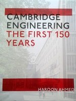 Cambridge Engineering The First 150 Years