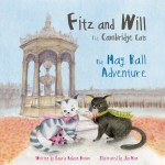 cambridge cats may ball adventure cover