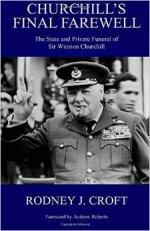 churchill's final farewell cover