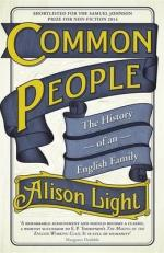 common people cover