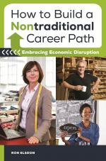 how to build a non traditional career path cover