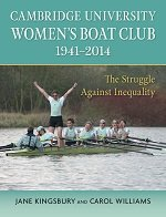 CUWBC book cover