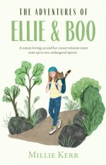 The Adventures of Ellie & Boo