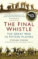 The Final Whistle book cover