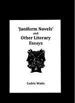 'Janiform Novels' and Other Literary Essays