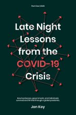 Late Night Lessons from the COVID-19 Crisis cover