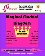 Magical Musical Kingdom