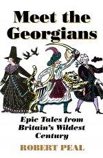 Meet the Georgians cover