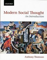 Modern Social Thought: An Introduction
