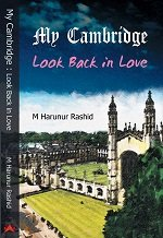 My Cambridge Look Back in Love