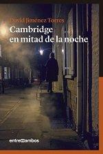 Cambridge en mitad de la noche