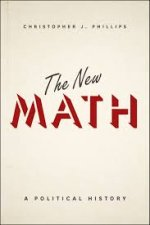 Cover of The New Math by Christopher J Phillips