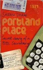 Portland Place: secret diary of a BBC secretary