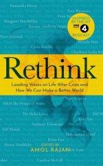 Rethink cover