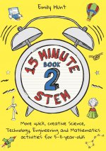 15-Minute STEM Book 2