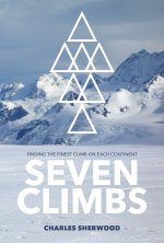 Seven Climbs: finding the finest climb on each continent