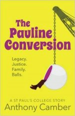 The Pauline Conversion cover