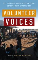 Volunteer Voices: Key Insights from International Development Experiences