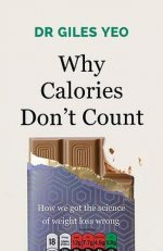 Why Calories Don't Count cover