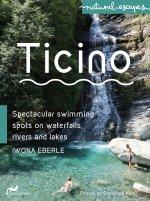 Natural escapes – Ticino cover