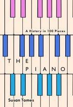 The Piano cover