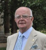 Ian Mitchelson