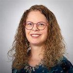 image of Dr Dee Scadden