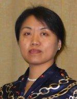 Dr Helen Bao