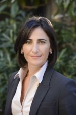 Dr Victoria Kimonides