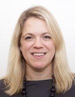 Dr Rachel Evans