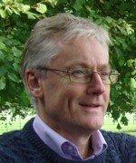 Professor Mike Hulme