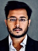 image of Ramit Debnath