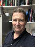 Dr Robert Heuschkel