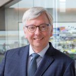 Professor Stephen J Toope 2019