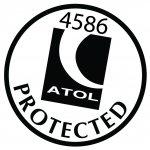 Indus Experiences' ATOL logo number 4586