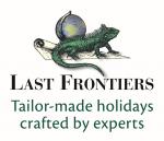 Last Frontiers