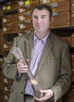 Professor Paul Barrett