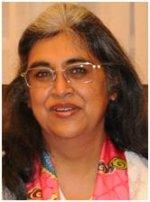 Dr Rima Hooja