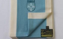 Alumni wool scarf