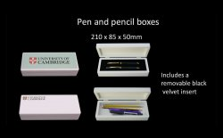 Pen and Pencil box