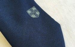 Alumni Skinny Tie