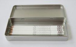 Pencil Tin Set